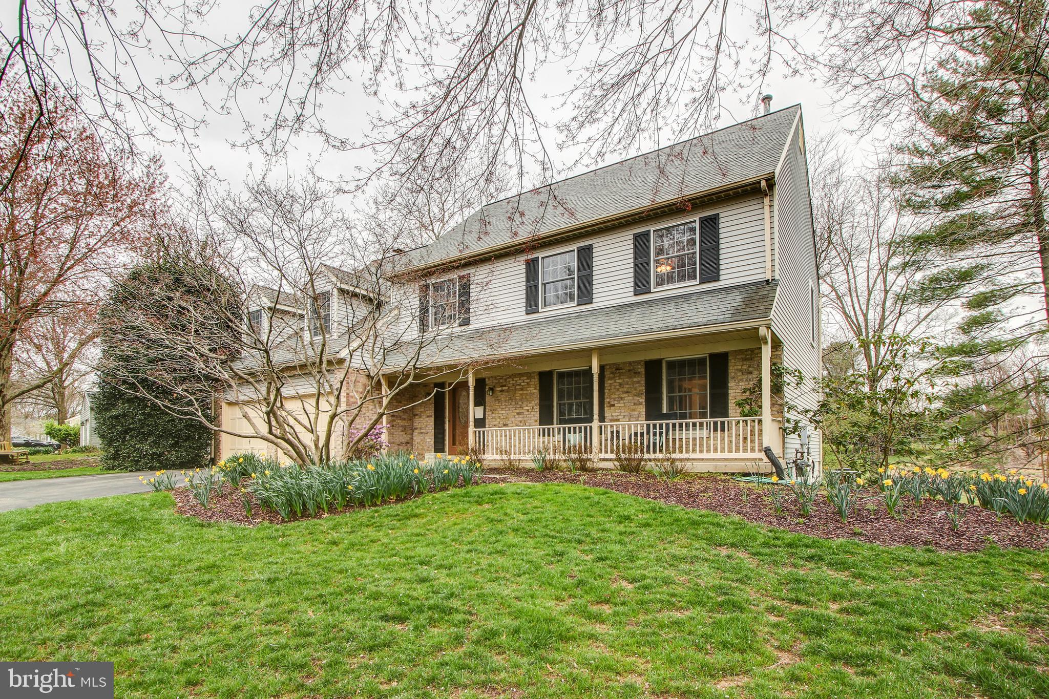 7201 GRINNELL DRIVE, ROCKVILLE, MD 20855