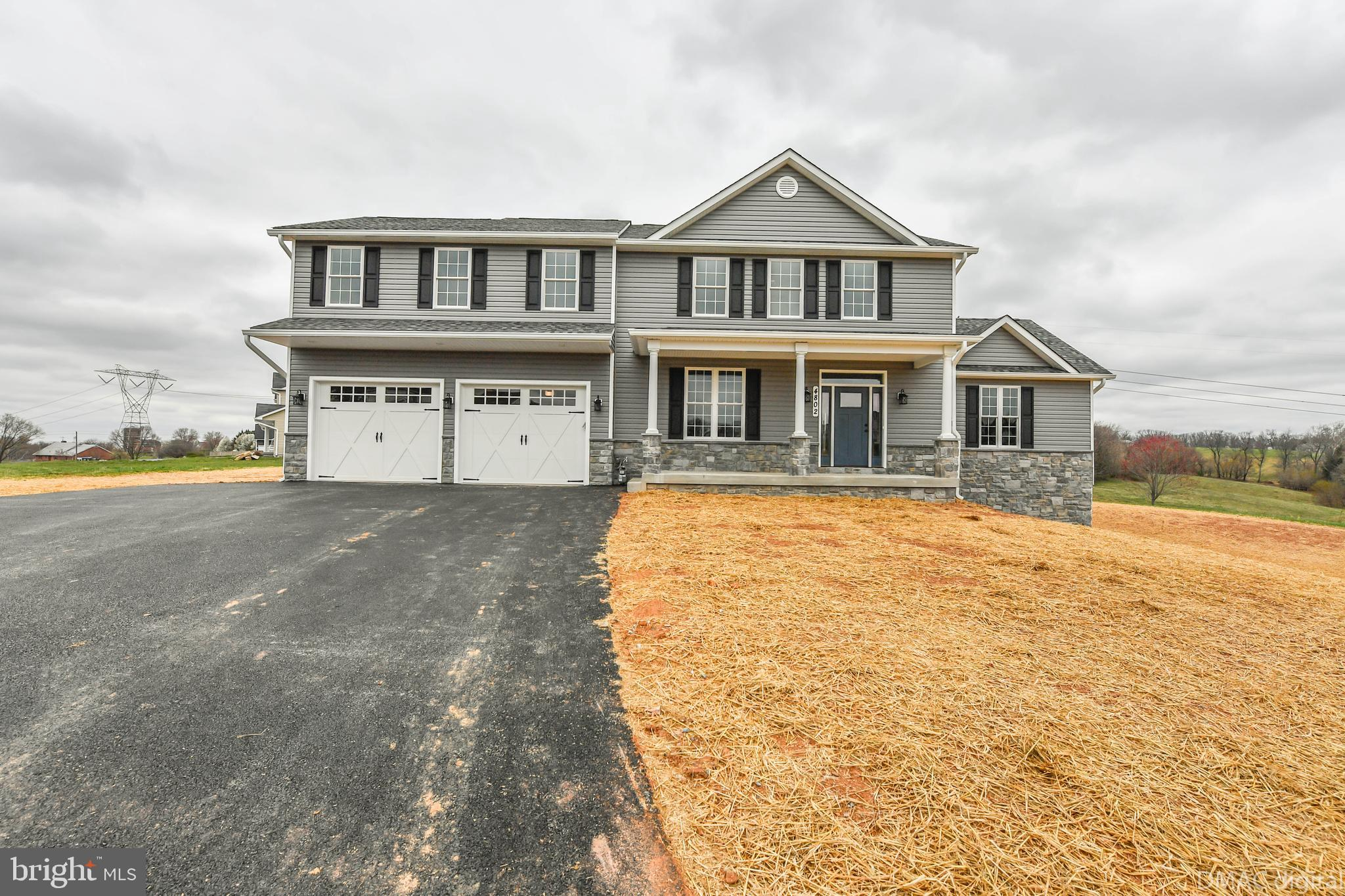 4802 COWMANS CT NORTH, MOUNT AIRY, MD 21771