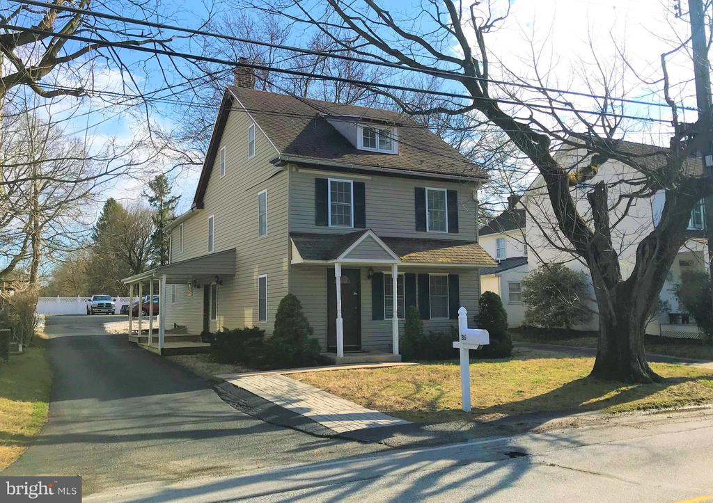 36 S VILLAGE AVENUE, Exton in CHESTER County, PA 19341 Home for Sale