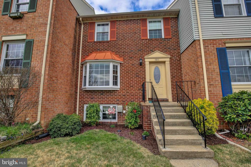 1011 SCITUATE HARBOUR, PASADENA, Maryland 21122, 3 Bedrooms Bedrooms, ,2 BathroomsBathrooms,Residential,For Sale,SCITUATE HARBOUR,MDAA429056