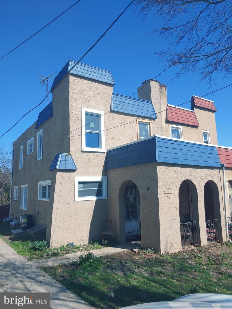 395 Lakeview Avenue Drexel Hill, PA 19026