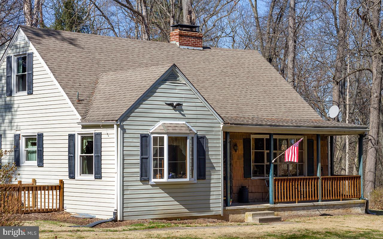 20628 W LIBERTY ROAD, WHITE HALL, MD 21161