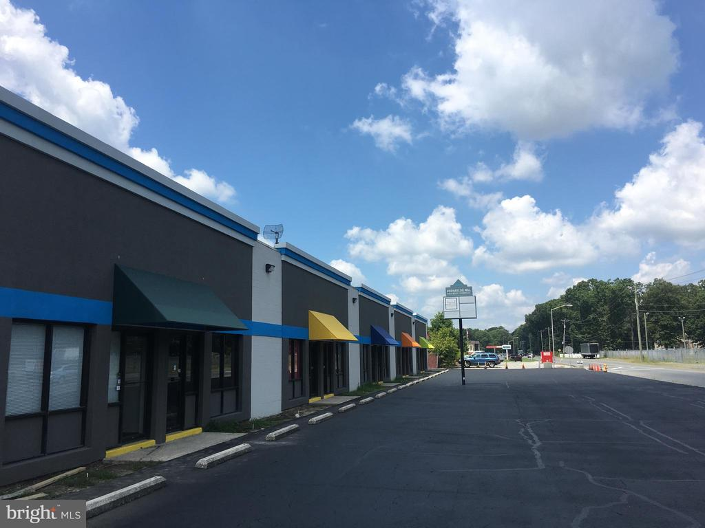 622 NAYLOR MILL ROAD, SALISBURY, Maryland 21801, ,Commercial Lease,For Rent,NAYLOR MILL,MDWC107422