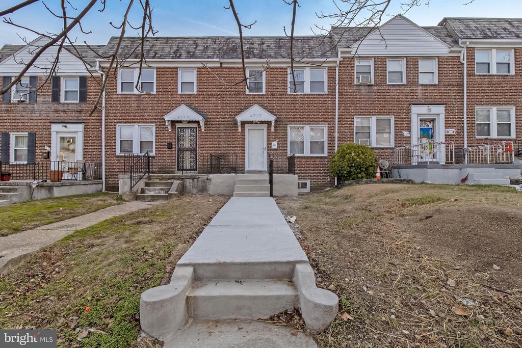 4717 DARTFORD AVENUE, BALTIMORE, BALTIMORE CITY Maryland 21229, 3 Bedrooms Bedrooms, ,2 BathroomsBathrooms,Residential,For Sale,DARTFORD,MDBA505200