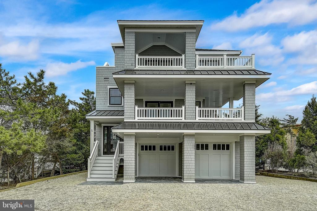 5 E 83RD STREET, Harvey Cedars, New Jersey 4 Bedroom as one of Homes & Land Real Estate