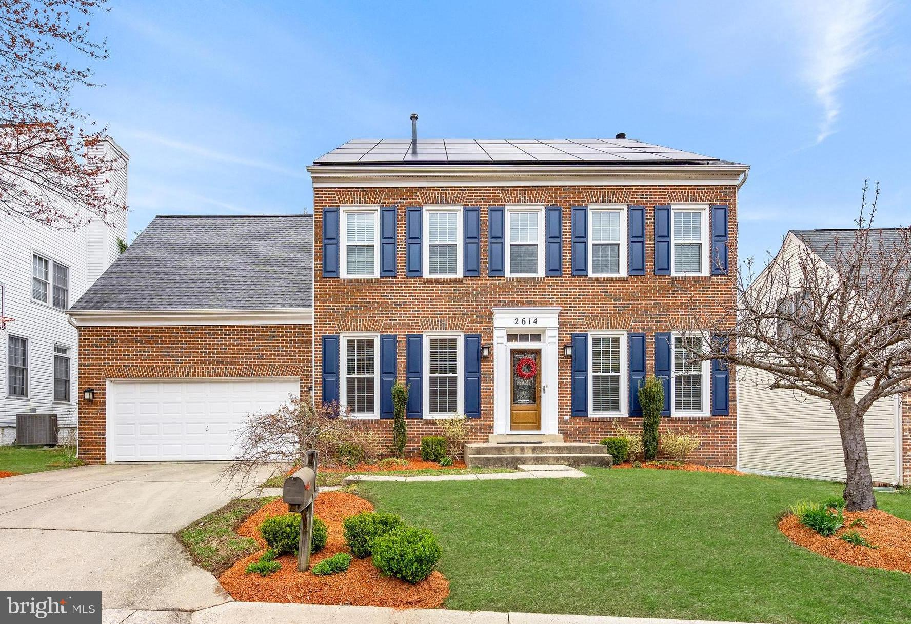 2614 HERSHFIELD COURT, SILVER SPRING, MD 20904