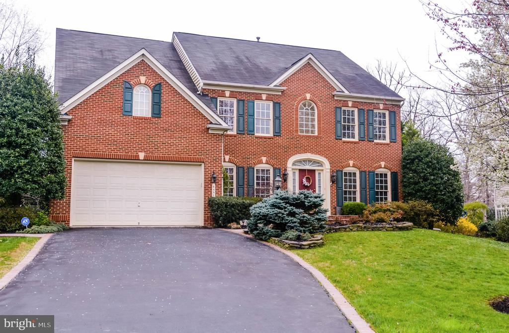 6337  RIVER DOWNS ROAD, Alexandria, Virginia