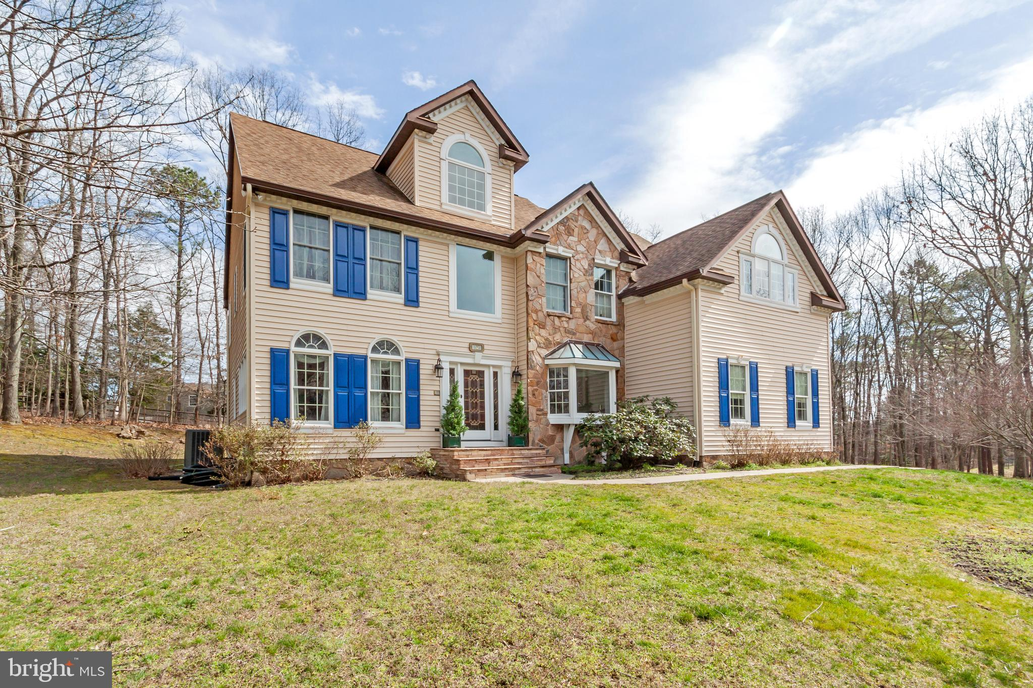 107 LAHINCH DRIVE, MILLERSVILLE, MD 21108
