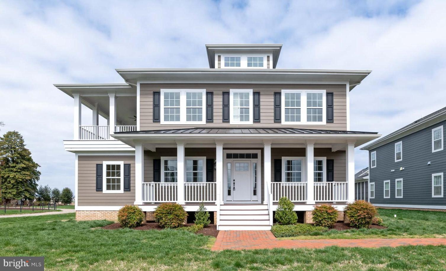 108 CARRIAGE HEATH, CHESTER, MD 21619
