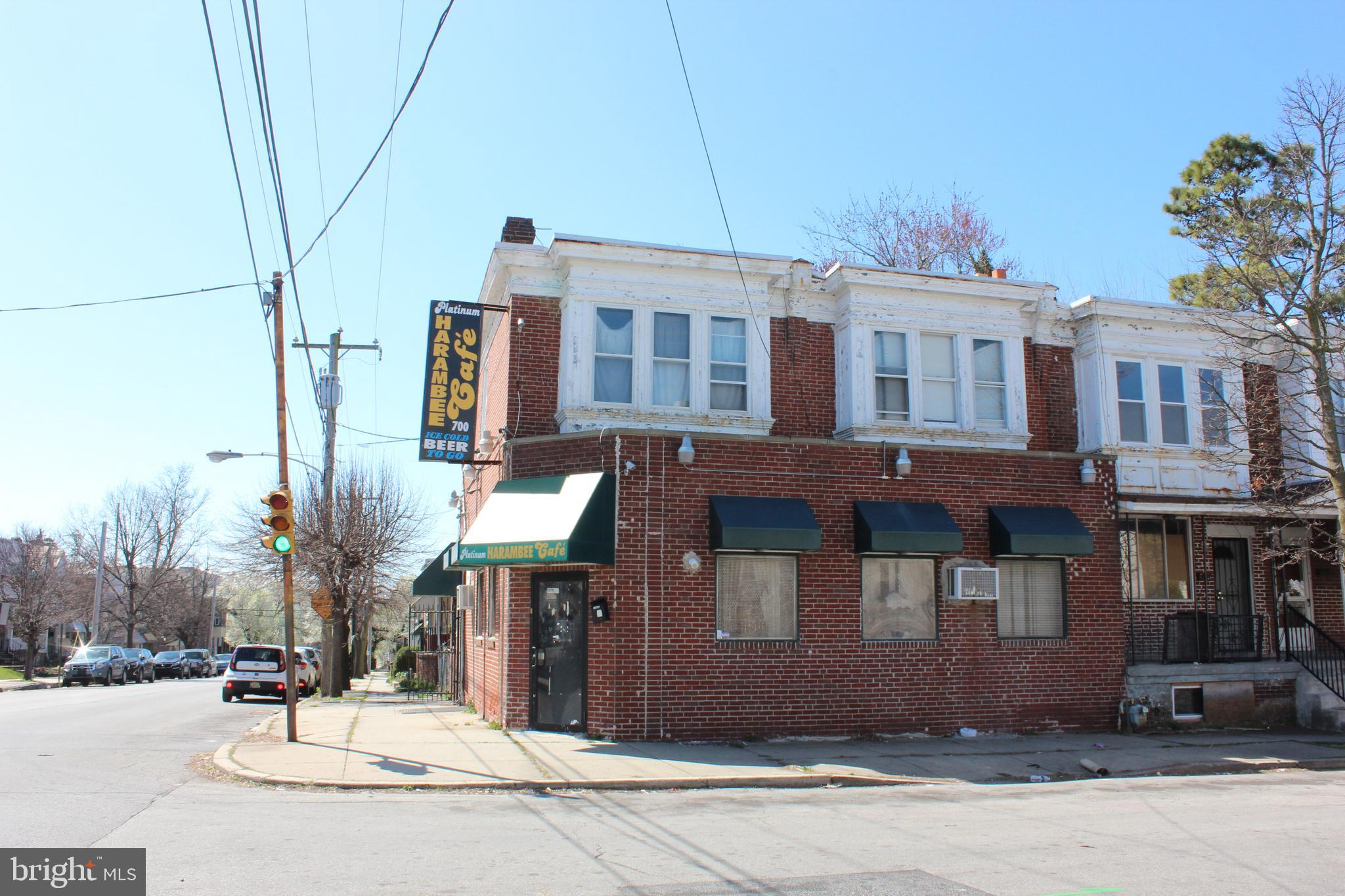 700 Lloyd Street, Chester, PA 19013