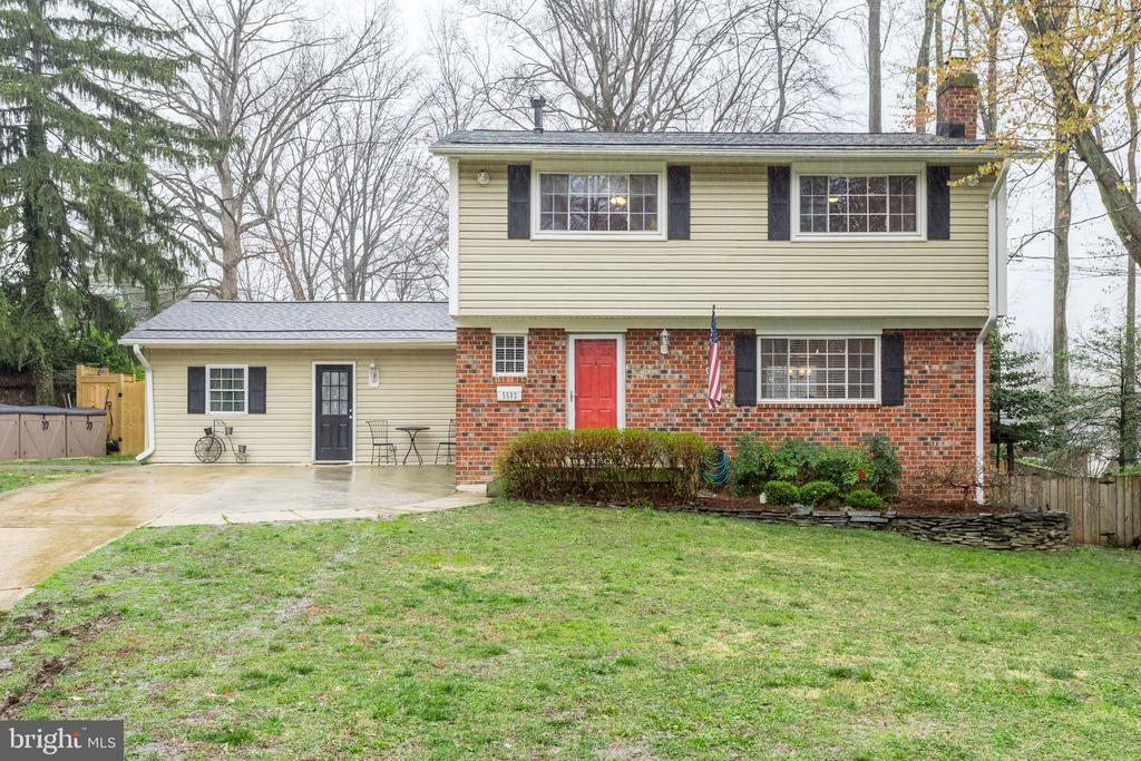 5503  AVON COURT, West Springfield, Virginia