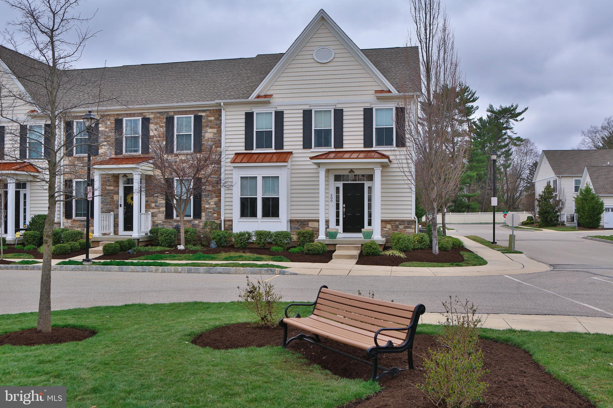 200 RITTENHOUSE SQUARE, PLYMOUTH MEETING, PA 19462