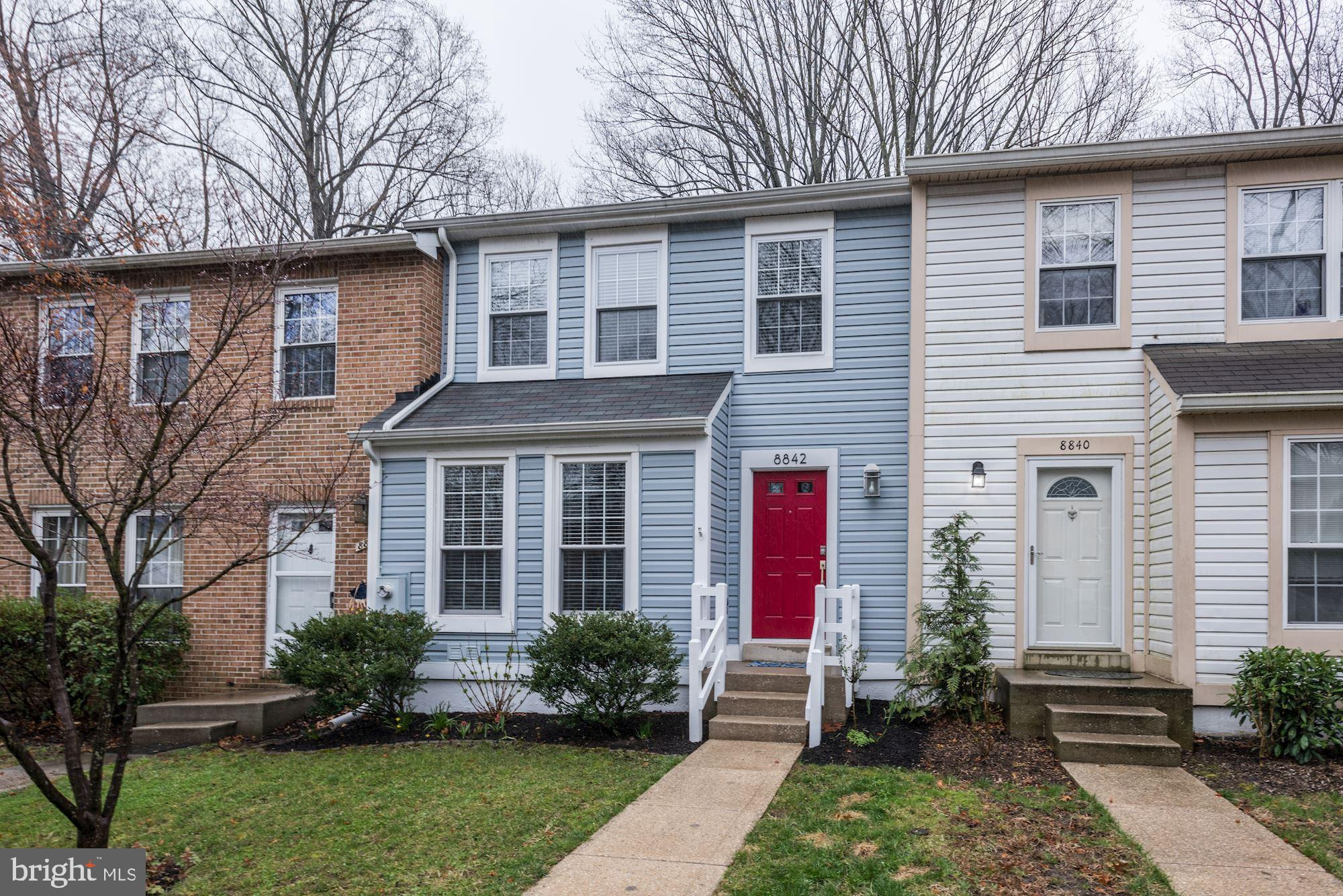 8842 STONEBROOK LANE, COLUMBIA, MD 21046