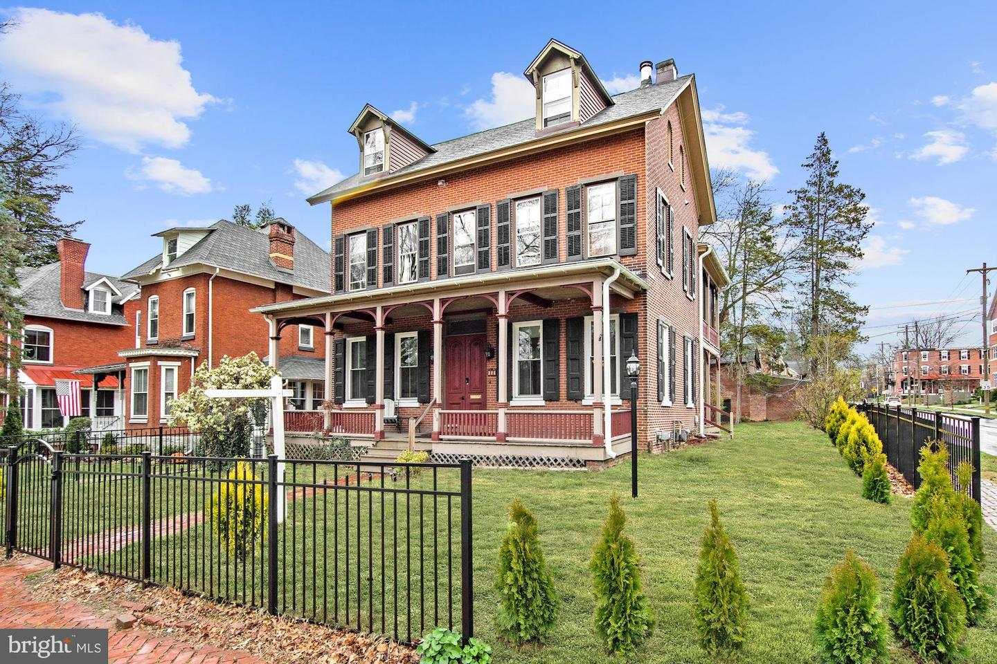 503 N High Street West Chester, PA 19380