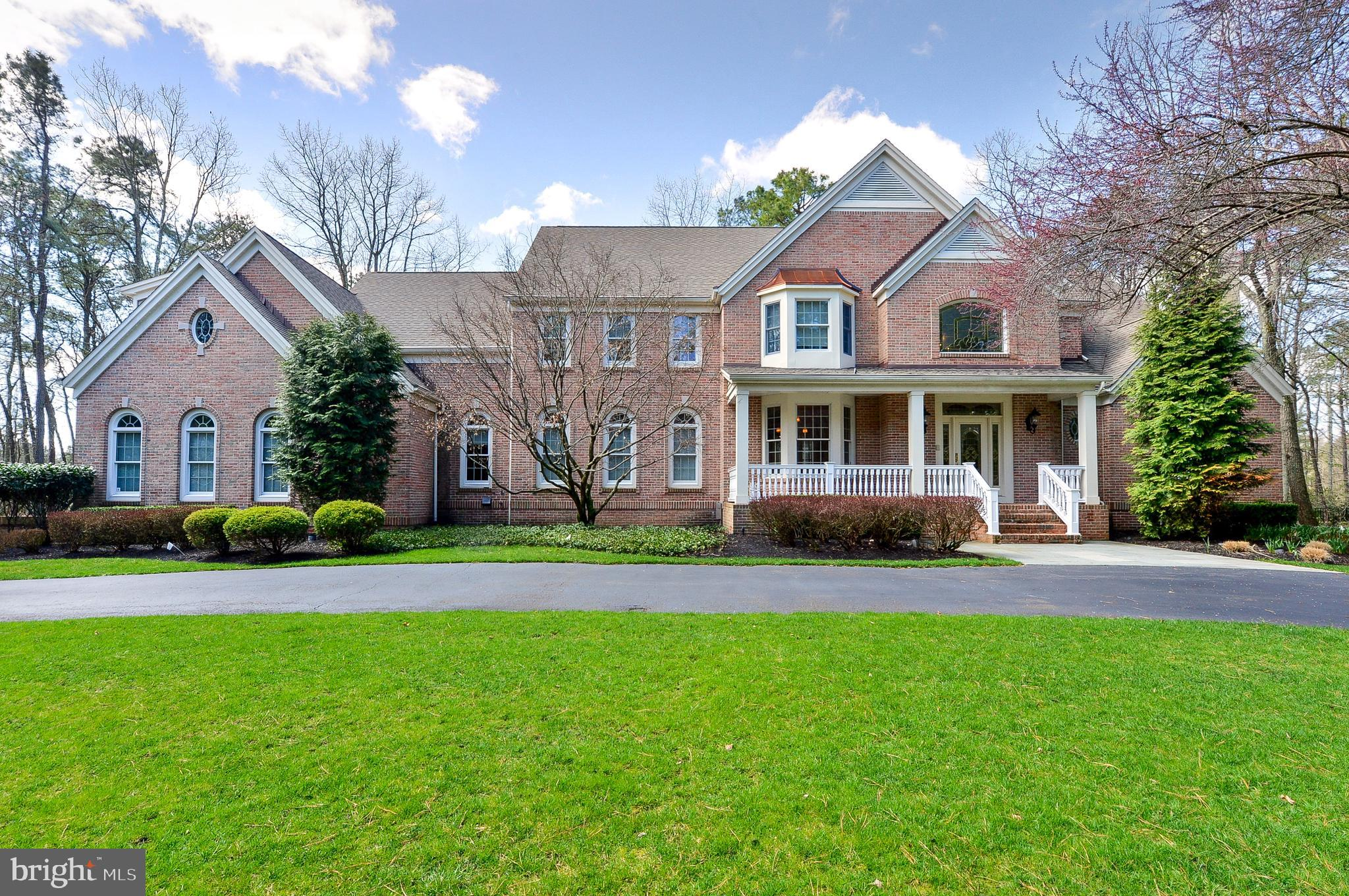 5 BRADFORD COURT, MEDFORD, NJ 08055
