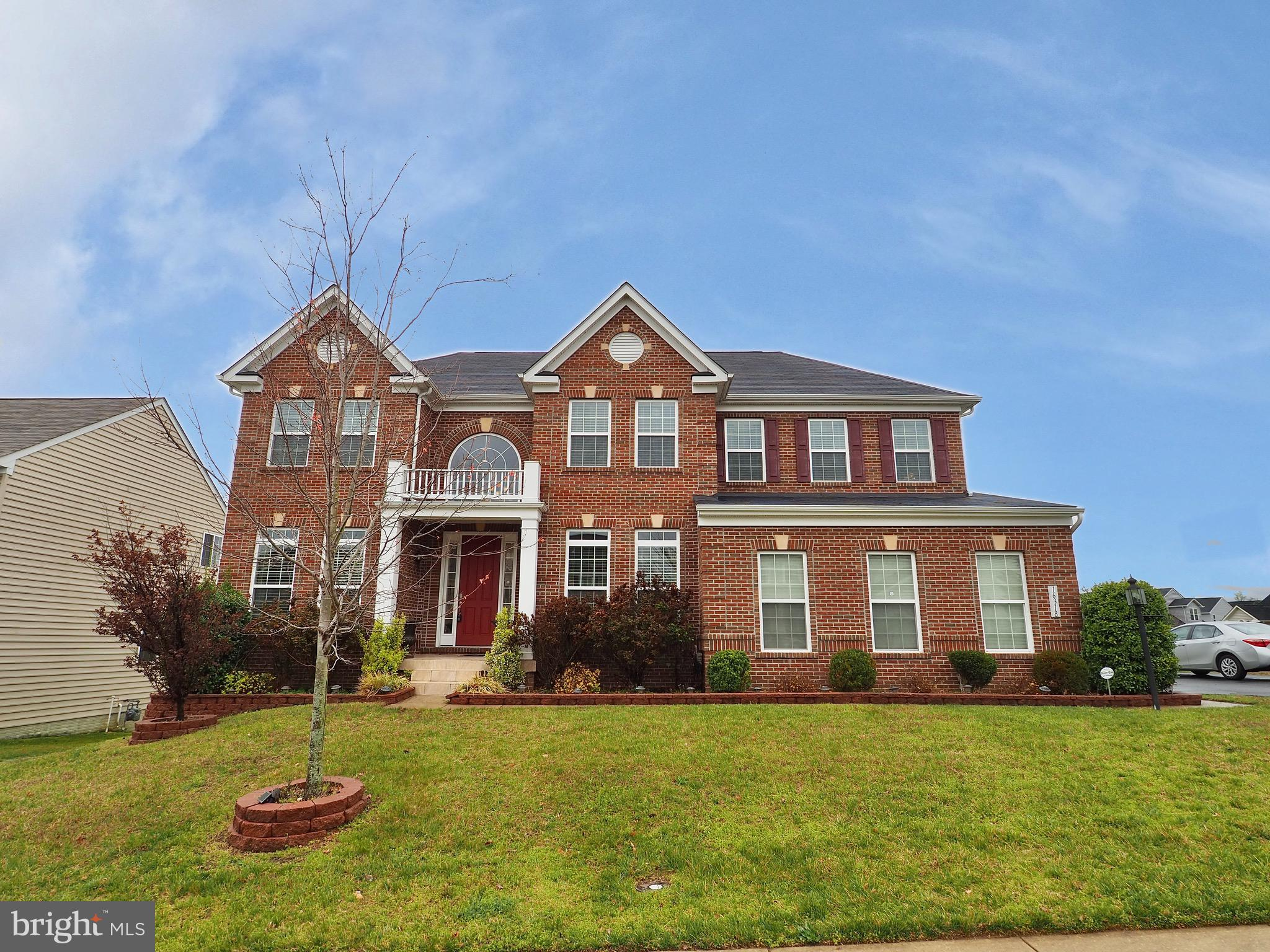 16318 BOATSWAIN CIRCLE, WOODBRIDGE, VA 22191