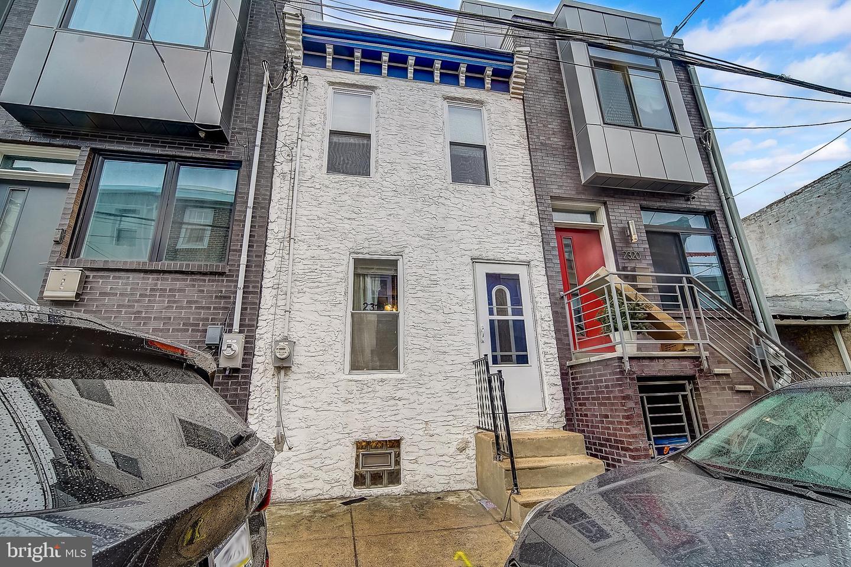 2318 Mercer Street Philadelphia, PA 19125