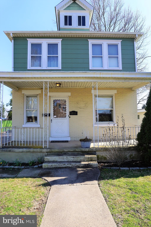 1469 HAMILTON AVENUE, HAMILTON, NJ 08629