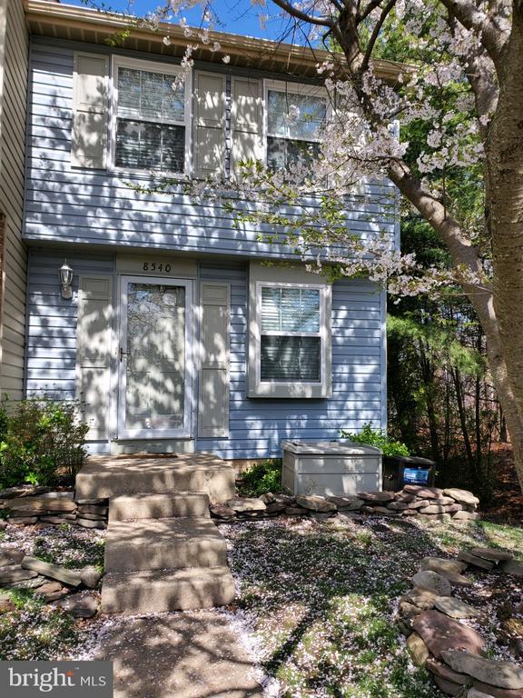 8540 GOLDEN RIDGE COURT, LORTON, Virginia 22079, 2 Bedrooms Bedrooms, ,1 BathroomBathrooms,Residential,For Sale,GOLDEN RIDGE,VAFX1119826
