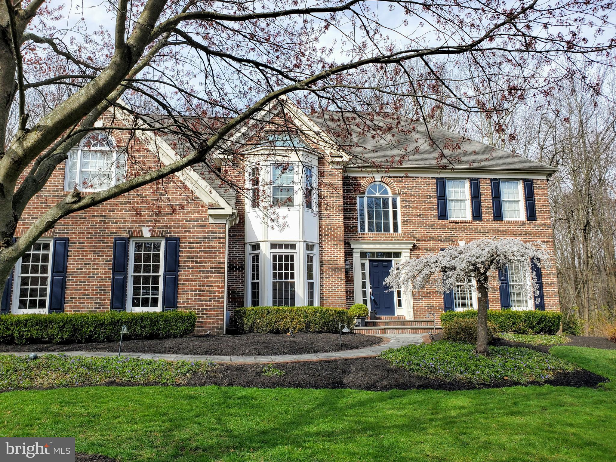476 PRINCE WILLIAM COURT, YARDLEY, PA 19067