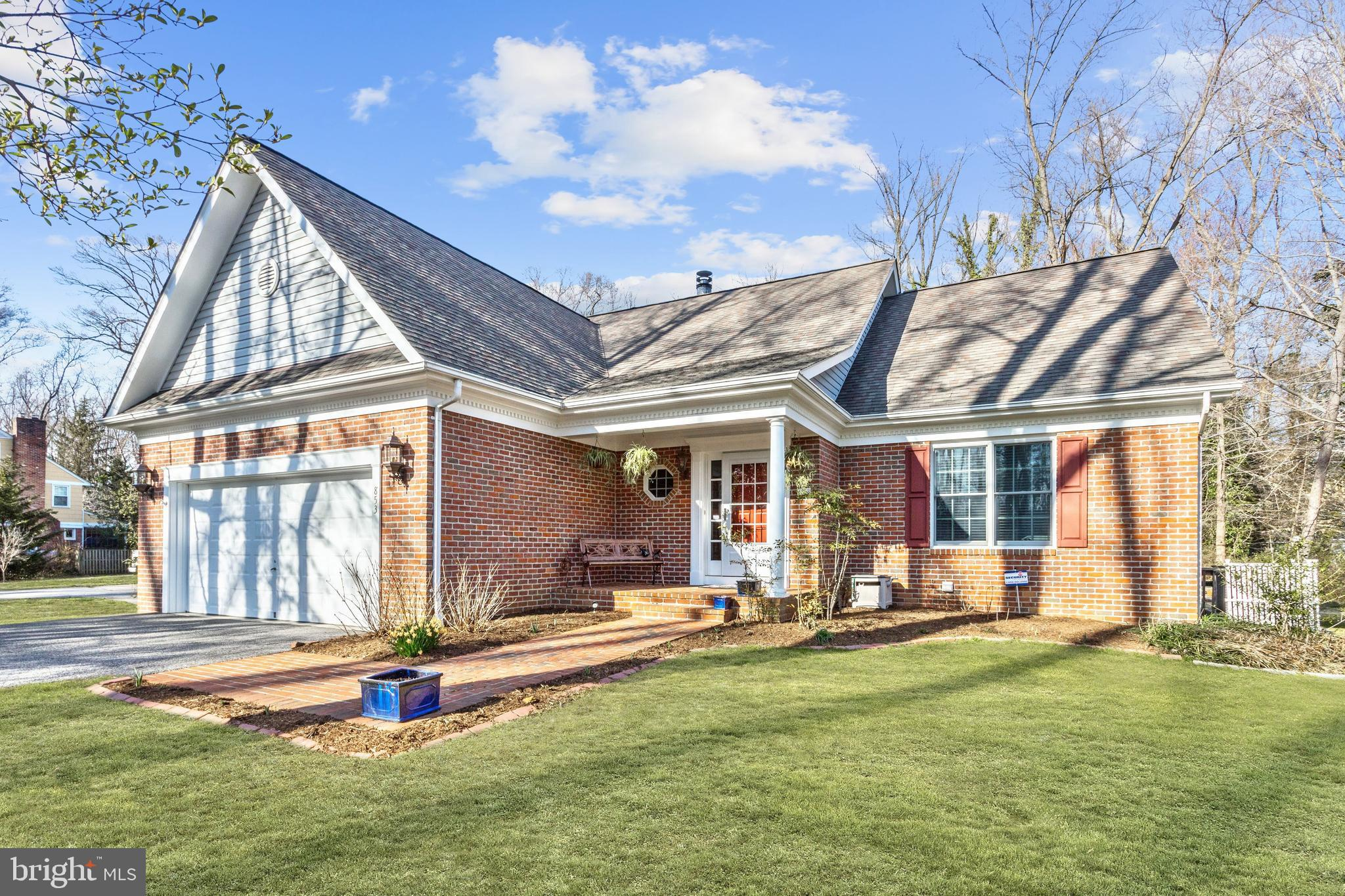 853 HOLLY DRIVE S, ANNAPOLIS, MD 21409