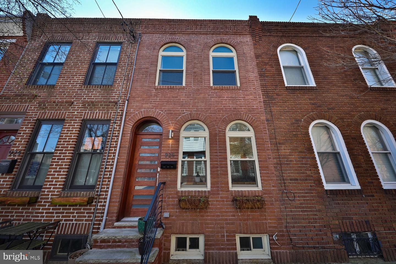 926 Greenwich Street Philadelphia, PA 19147