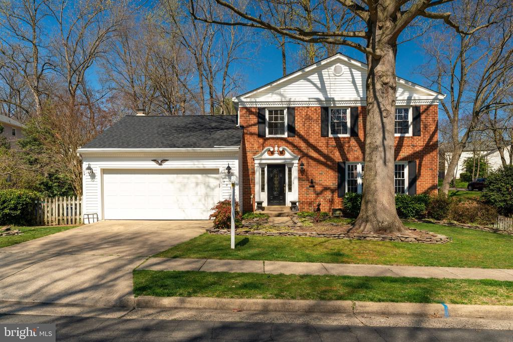 7203  MING TREE COURT, West Springfield, Virginia