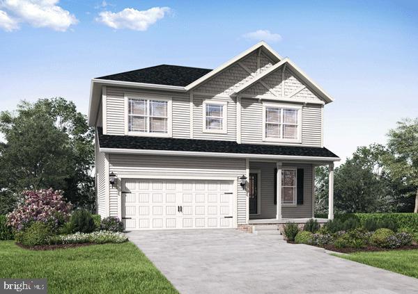 15416 Cedarville Drive, Midlothian, VA 23112
