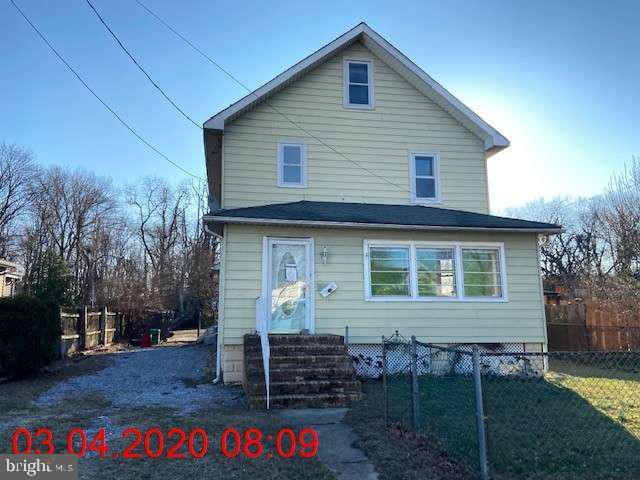 1055 Milton Avenue, Westville, NJ 08093