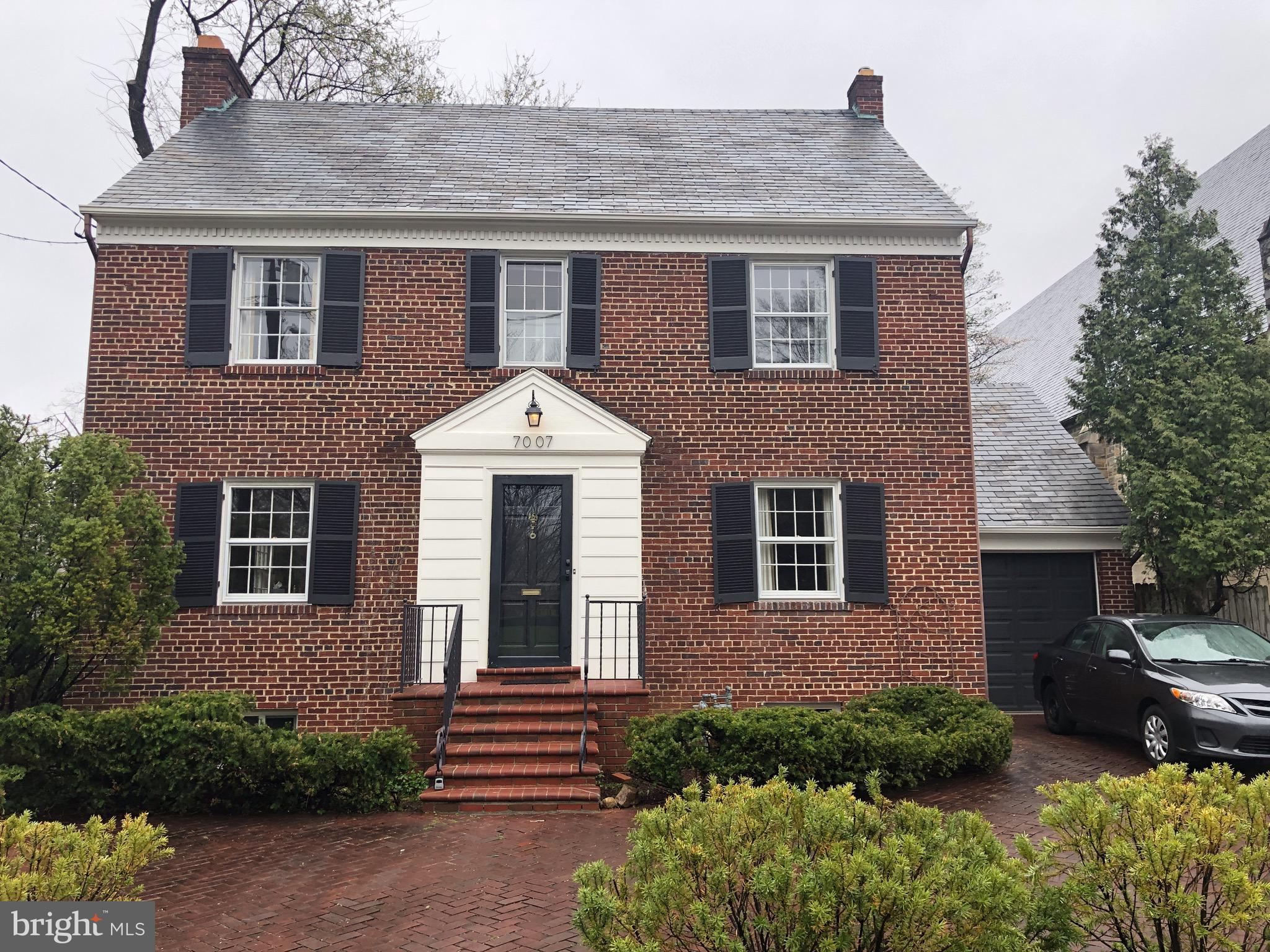7007 CONNECTICUT AVENUE, CHEVY CHASE, MD 20815