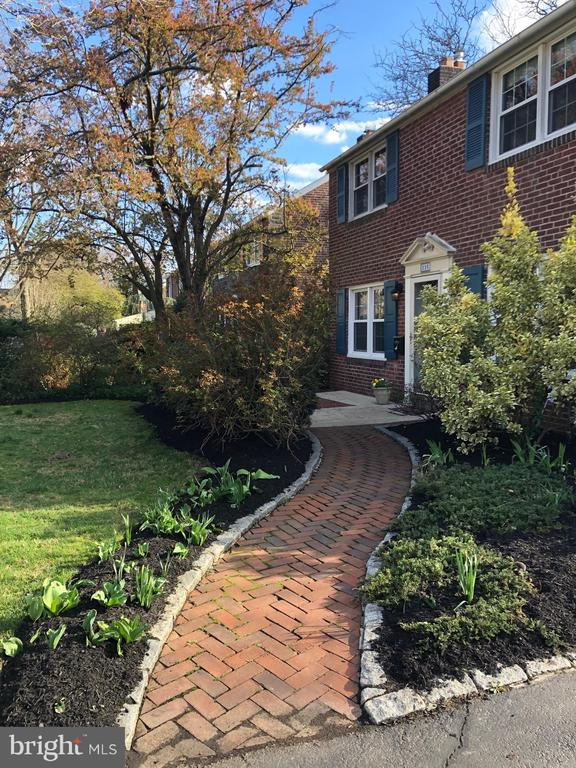 """Welcome to 226 Crosshill Rd located in Lower Merion School District in the highly desirable PENN WYNNE section of Wynnewood, and walkable to five playgrounds and the Penn Wynne library.  This magnificent """"MOVE in READY"""" home has been meticulously maintained and is ready for the new homeowners to enjoy. As you walk through the front door, you will instantly feel at home as you enter into the living area featuring beautiful hardwood flooring, recessed lighting,  warm paint colors and a wood burning fireplace creating ambiance for those cooler days and nights.  The dining area is just awaiting your entertaining flare as it flows seamlessly from the living area and into the kitchen, which has GRANITE counter tops, RECESSED lighting, gas  stove, STAINLESS STEEL dishwasher and refrigerator, under cabinet lighting, and newer flooring.  It has lots of natural light and is complete and a large pantry that provides for extra storage and space.  The 2nd floor is home to 3 generously sized bedrooms with ample closet space and ceiling fans with one of the bedrooms having access to a fully walkable attic space for additional storage. The large master bedroom includes a newly customized closet system in addition to another full closet space. The 2nd floor also includes a completely renovated bathroom with ceramic tile flooring and bath area with new vanity and lighting. The FULLY RENOVATED FINISHED BASEMENT has lots of storage space a powder room, laundry area, recessed lighting, carpet throughout, and provides great space for either a playroom, exercise room,  or office.  Additional enhancements of this home are NEW ROOF, CENTRAL AIR NEWER WINDOWS and 1-CAR GARAGE. Showings available when PA Ordinance is lifted."""