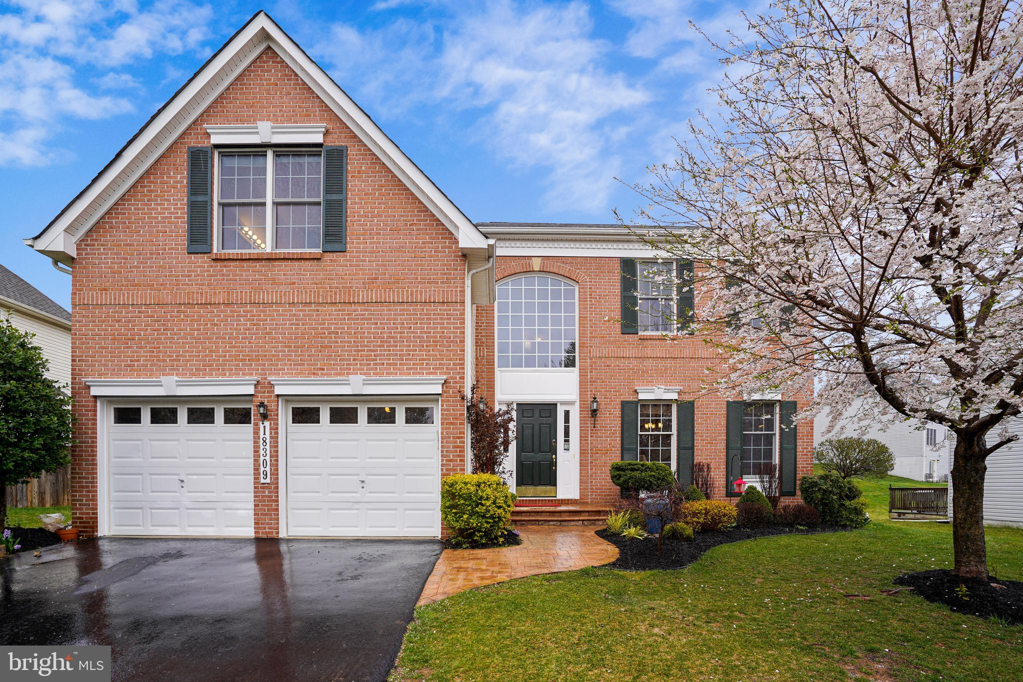 18309 FABLE DRIVE, BOYDS, MD 20841