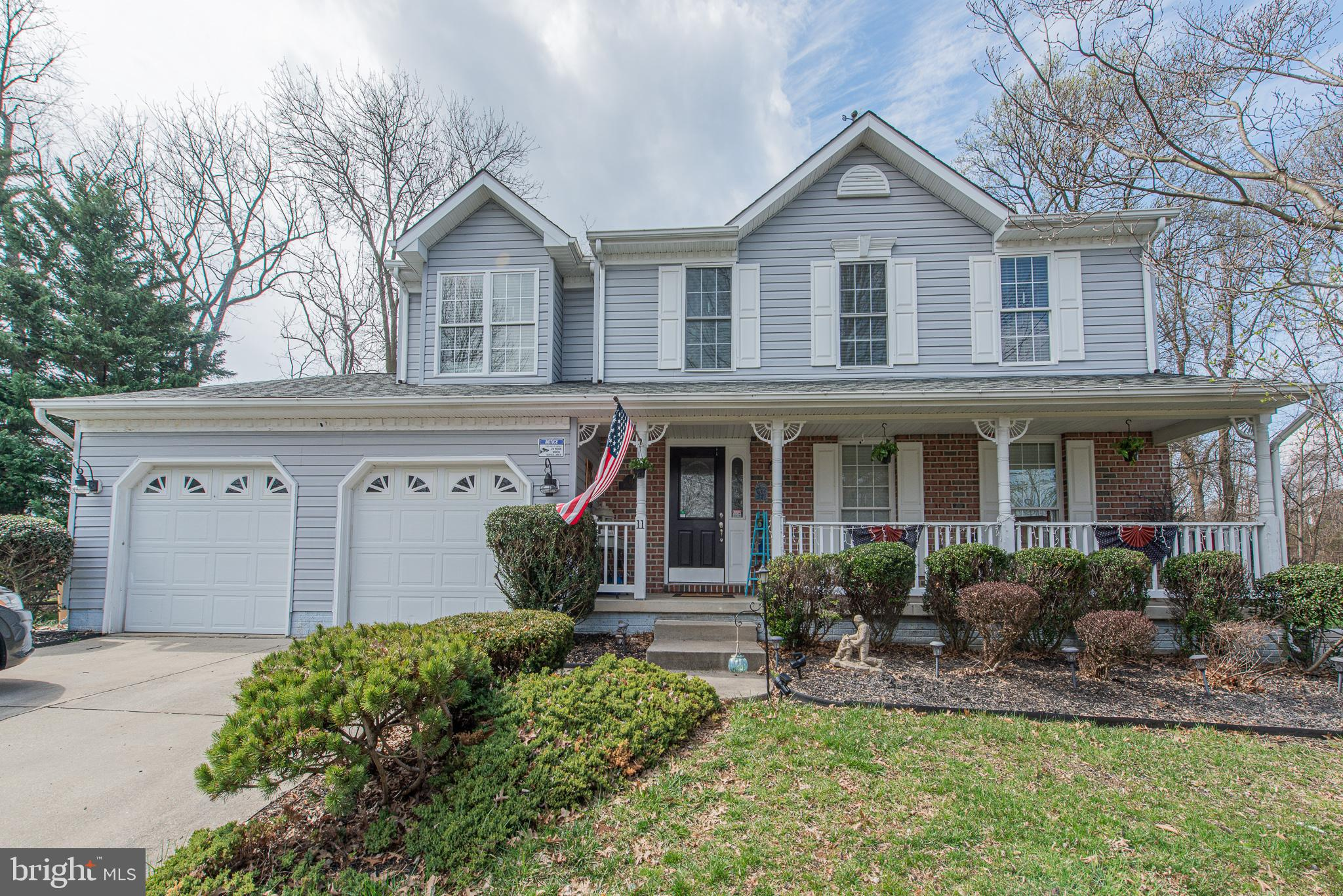 11 PENNY LANE, PERRYVILLE, MD 21903