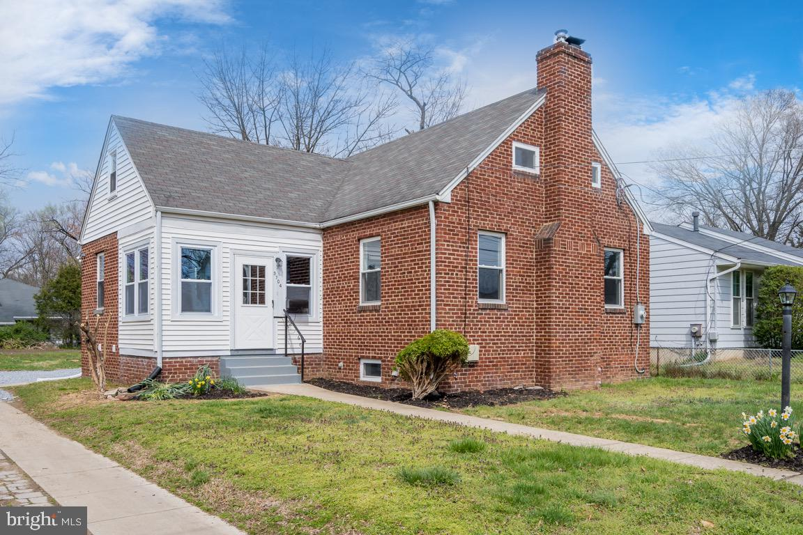 3704 WINDOM ROAD, BRENTWOOD, MD 20722