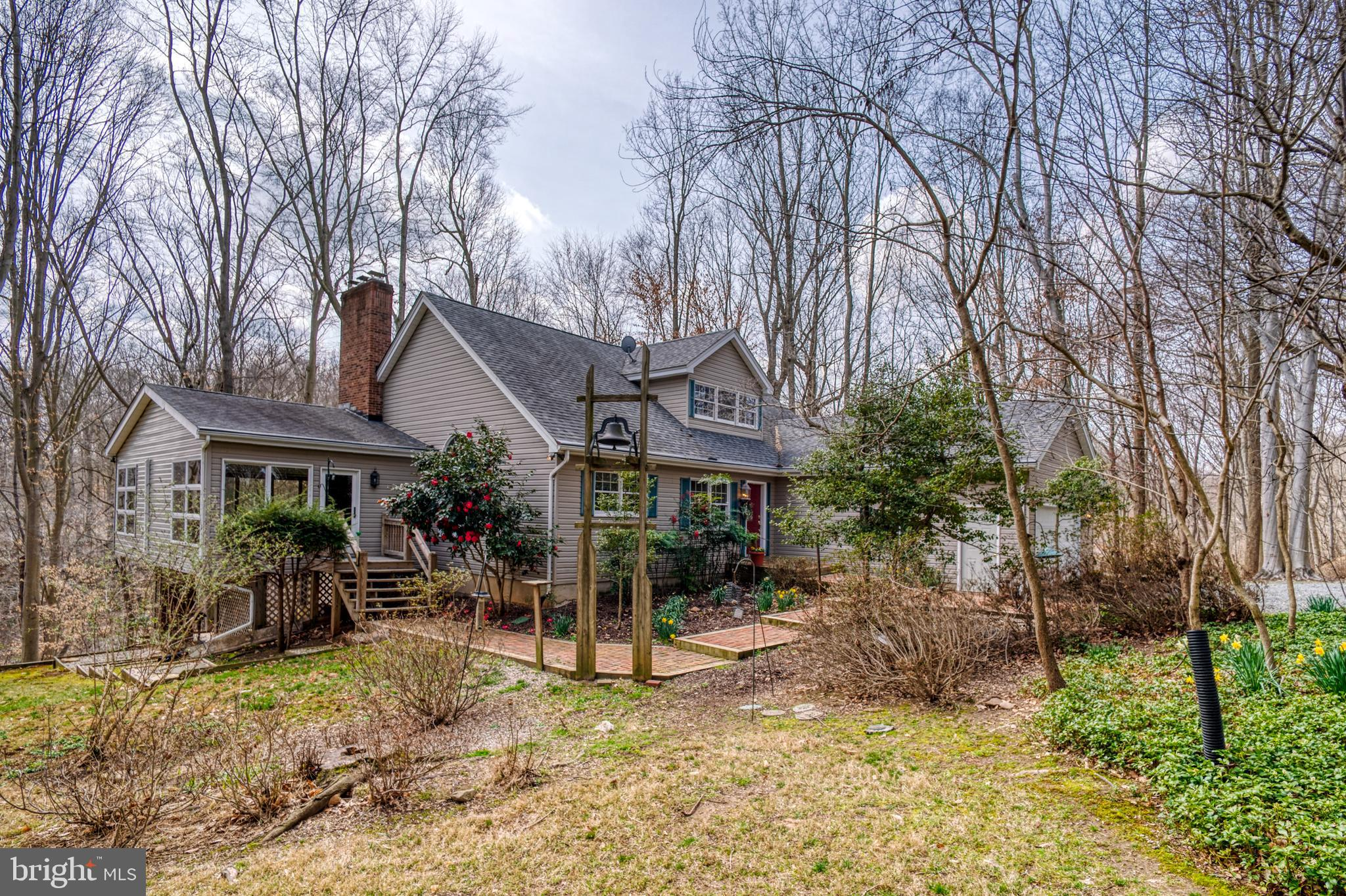 29153 RICKS LANDING ROAD, KENNEDYVILLE, MD 21645
