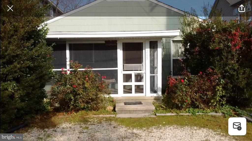 215  4TH STREET, Bethany Beach in SUSSEX County, DE 19930 Home for Sale