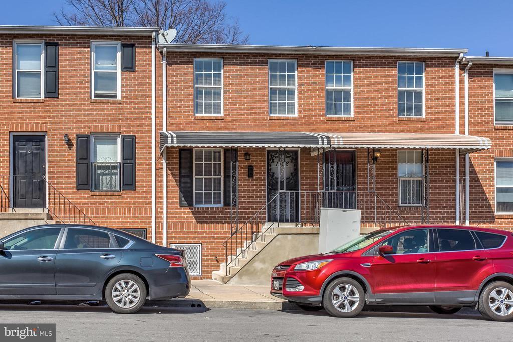 1506 LEXINGTON STREET, BALTIMORE, BALTIMORE CITY Maryland 21223, 2 Bedrooms Bedrooms, ,2 BathroomsBathrooms,Residential,For Sale,LEXINGTON,MDBA505260