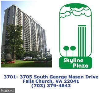 3705 S George Mason Dr #409s