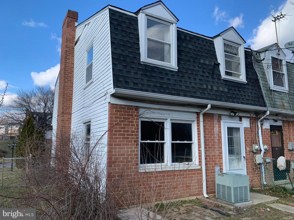 1601 MELBY COURT, PARKVILLE, BALTIMORE Maryland 21234, 3 Bedrooms Bedrooms, ,1 BathroomBathrooms,Residential,For Sale,MELBY,MDBC490262