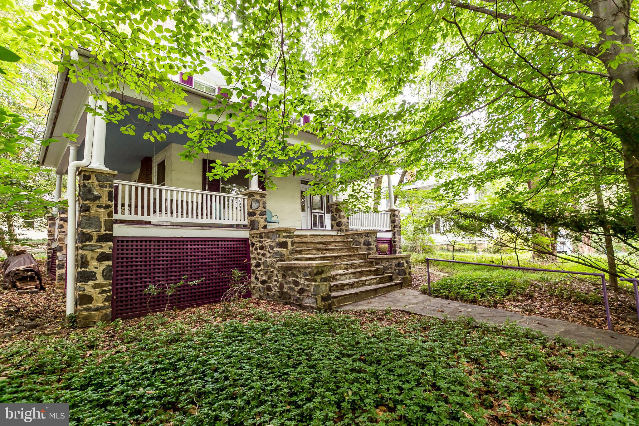 5722 CROSS COUNTRY BOULEVARD, BALTIMORE, MD 21209