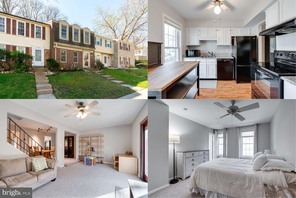 8571  CHESTER GROVE COURT, West Springfield, Virginia