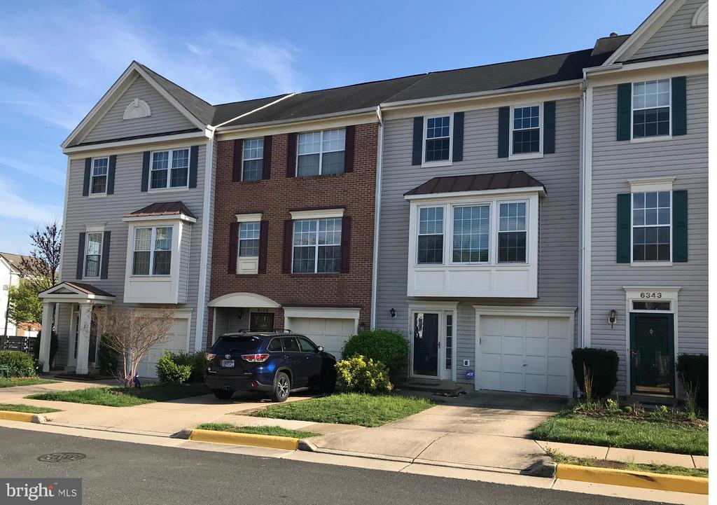 One of West Springfield 3 Bedroom Homes for Sale at 6341  DEMME PLACE