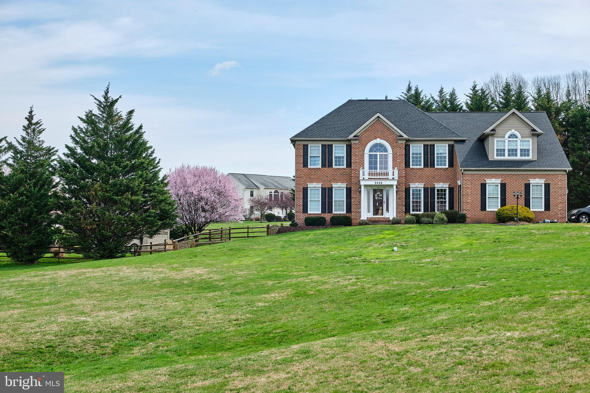 2402 Nora Court, Forest Hill, MD 21050