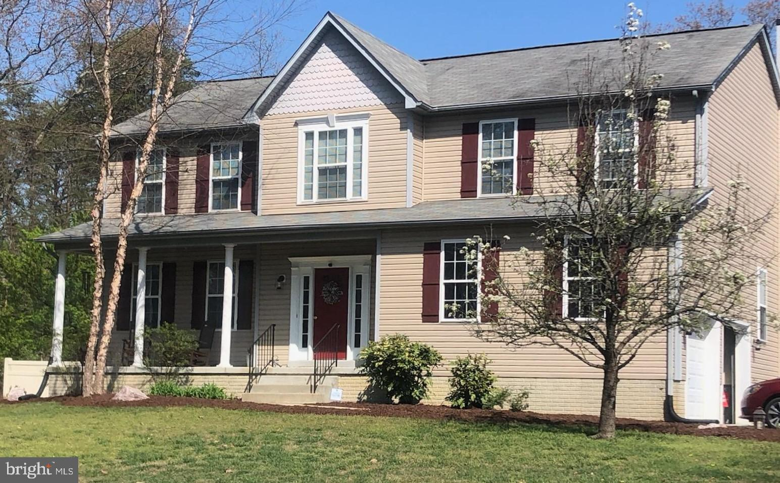 8250 BLOSSOM POINT ROAD, WELCOME, MD 20693