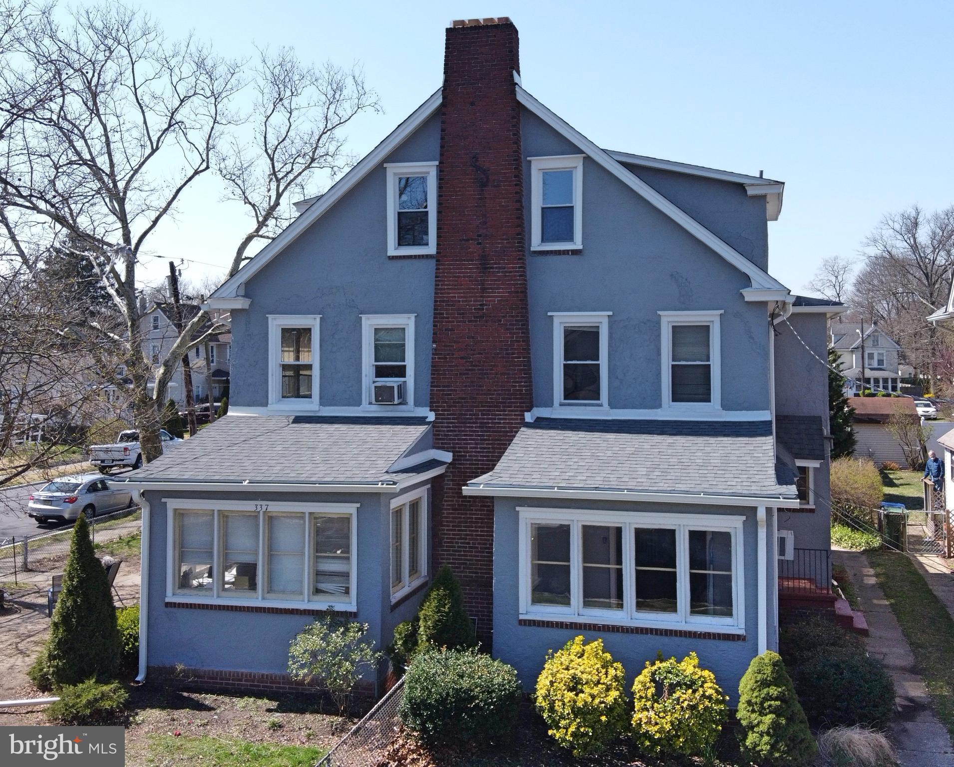 335 LECONEY AVENUE, PALMYRA, NJ 08065
