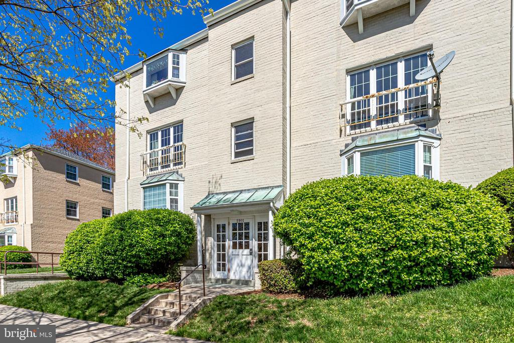 Falls Church Homes for Sale -  Panoramic View,  2901  WILLSTON PLACE  201