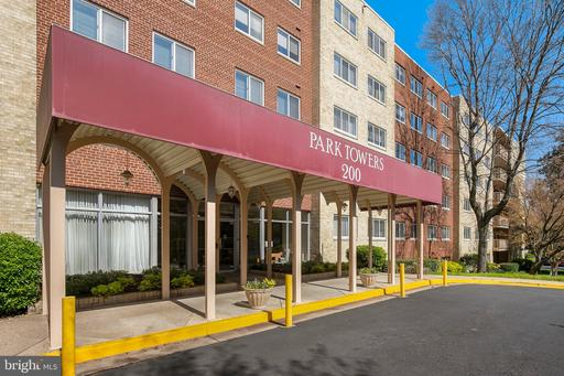 200 N Maple Ave #208