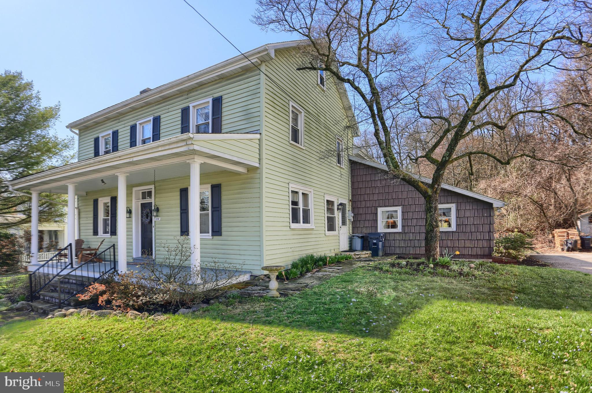 1218 OLD ROUTE 30, ORRTANNA, PA 17353