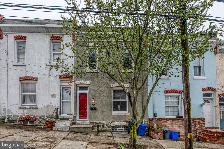 4782 Silverwood Street Philadelphia, PA 19128