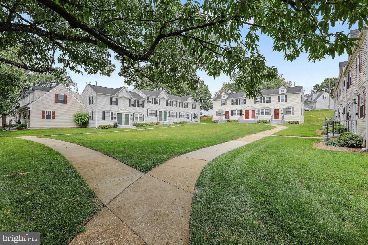 2512 Kent Village Dr, Landover, MD, 20785
